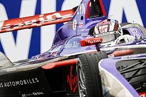 Formule E Kwalificatieverslag Formule E New York: Debutant Lynn stunt met pole-position in eerste race
