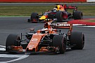 Vandoorne column: I won't be a part of F1's silly season