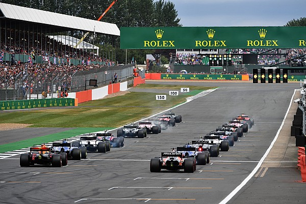 Формула 1 Важливі новини Команди відмовились від можливості придбати акції Ф1