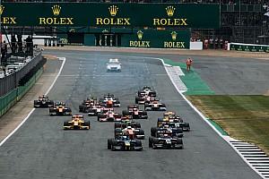 FIA F2 Nieuws Meer details over nieuwe generatie Formule 2-auto's bekendgemaakt