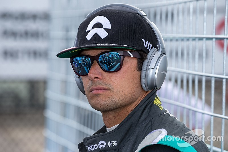 Piquet neden Jaguar için harika bir seçim olur?