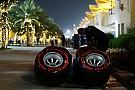 Neumáticos disponibles: Pirelli cree que la estrategia marcará la carrera