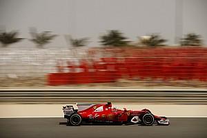 F1 Noticias de última hora Los junior de Ferrari estarán ocupados en las pruebas de Hungría
