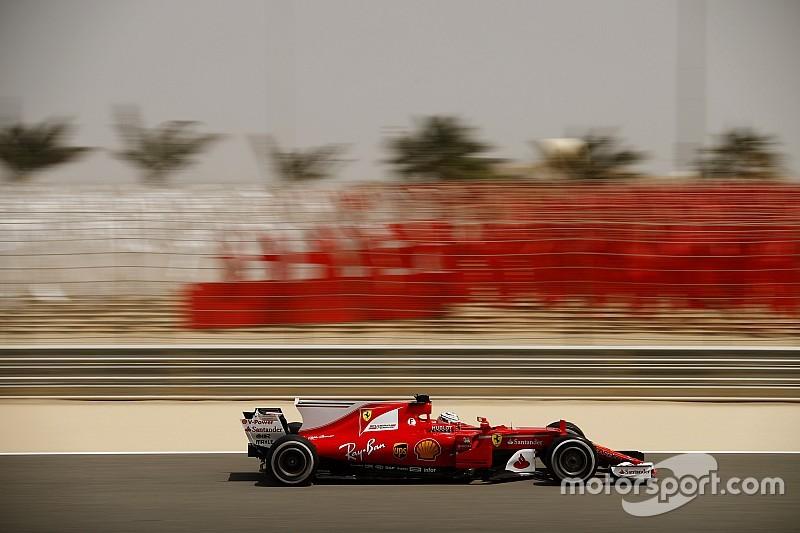 Юніори Ferrari мають шанс взяти участь на тестах Ф1 в Угорщині