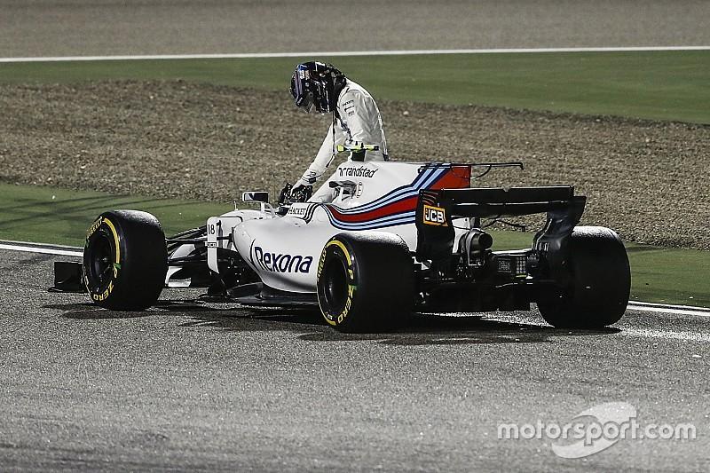 【F1】ストロール「3連続リタイアを思い悩んでいてもしょうがない」
