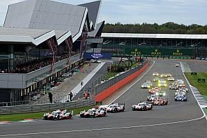 WEC Noticias de última hora El WEC está dispuesto a que Silverstone vuelva para 2019/20