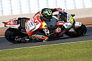 "Crutchlow blasts ""f***ing idiot"" Bradl after Q1 run-in"