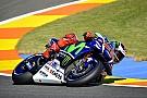Гран Прі Валенсії: Друга практика і вдруге Лоренсо найкращий