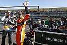 Alonso ellátogatott Maranellóba