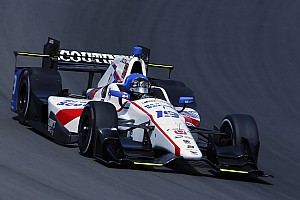 """IndyCar Breaking news Jones """"close"""" to new contract with Coyne"""