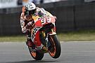 """MotoGP Márquez: """"Las Yamaha están un paso por delante, en especial Viñales"""""""