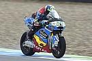 Moto2 Assen Moto2: Morbidelli beats title rival Luthi on final lap