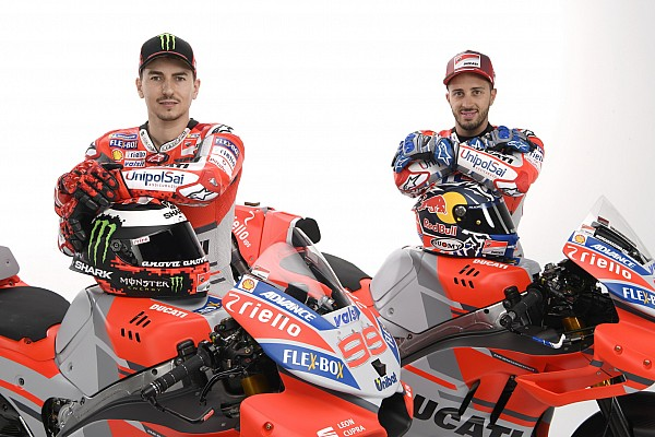 MotoGP 速報ニュース ロレンソの年俸は年間16億!? ドゥカティ「1度限りの特別な契約」