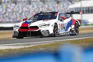 IMSA Motorsport.com hírek Daytona 24 órás: fantasztikus képek érkeztek a helyszínről