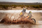 Dakar Dakar: 13esima tappa accorciata di 55 km per moto e quad