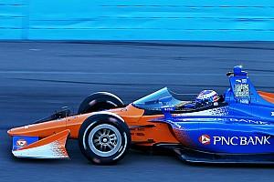 IndyCar Noticias de última hora Improbable que IndyCar utilice el Aeroscreen este año