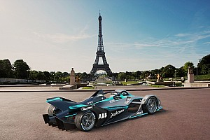 Formula E Artículo especial Agag: la nueva era de la Fórmula E