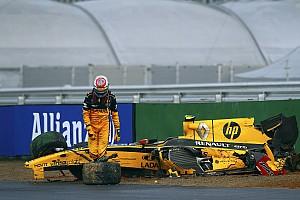 Моменты, после которых нам хотелось бросить Формулу 1