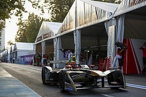 Formula E Motorsport.com hírek Több mint 9 millió forintra büntették a Techeetah csapatot