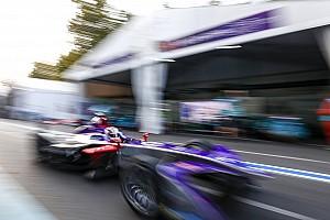 Formule E Actualités Pénalité en vue pour Lynn à Mexico