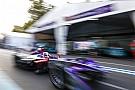 Formule E Pénalité en vue pour Lynn à Mexico