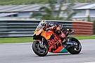 """MotoGP KTM: """"Ontbreken van Espargaro in Buriram een grote teleurstelling"""""""