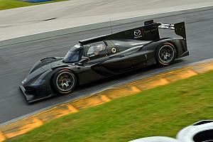 IMSA News Inklusive Rene Rast: Mazda-Joest gibt IMSA-Fahrer bekannt