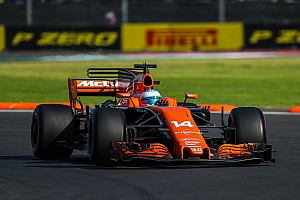 Formula 1 Breaking news Alonso: McLaren had best car in qualifying