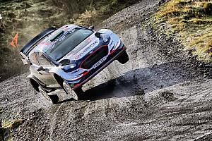 WRC Son dakika FIA'nın gecikmesi, Britanya Rallisi ile ilgili endişelere sebep oluyor