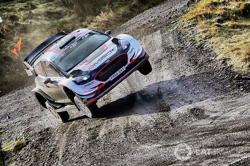 FIA delay leads to concerns over Rally GB future