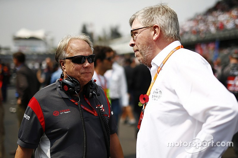 Haas: Liberty got lucky with teams being saved