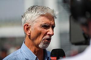 """Hill: """"Hoe eerder Mercedes en Ferrari zich afsplitsen, hoe beter"""""""