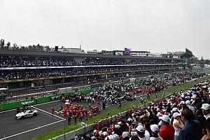 2018'de F1 yayınlarında yeni bir döneme giriyoruz