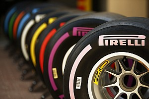Формула 1 Новость Pirelli объявила составы шин для Гран При Азербайджана
