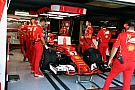Формула 1 В Ferrari нашли инженера для Райкконена. И это не Матасса