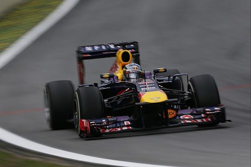 24 novembre 2013: Vettel eguaglia il record di Ascari