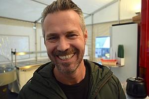 WTCR Ultime notizie Monteiro sorridente: