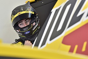 NASCAR Cup Practice report Pole-sitter Ryan Blaney paces final practice at Las Vegas