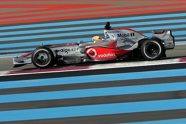 Формула 1 Хемілтон: Гран Прі Франції проводитимуть не на тій трасі