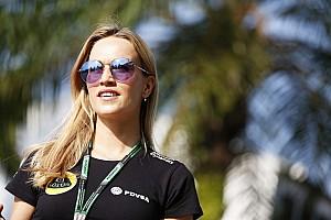 Formula 1 Breaking news Jorda: Pembalap wanita sulit tembus