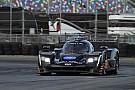 IMSA Cadillac cierra con dominio los test en Daytona y Alonso en 11°