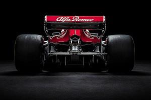 Sauber змінила колісну базу через Ferrari