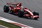 Формула 1 Відео: чемпіонський болід Ferrari на трасі Імоли