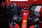 Ferrari, Arrivabene:
