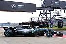 Formula 1 Mercedes, Allison: