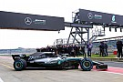 GALERI: Mobil F1 2018 Mercedes W09 EQ Power+
