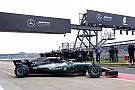 Formula 1 GALERI: Mobil F1 2018 Mercedes W09 EQ Power+