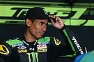 Tes MotoGP, Syahrin: Saya mungkin sangat beruntung