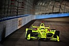 "IndyCar Pagenaud: Phoenix IndyCar race will be ""very different"" with 2018 car"