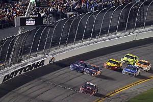 NASCAR Cup Ergebnisse NASCAR 2018: Das Rennergebnis des Daytona 500 in Bildern
